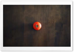 Tomato HD Wide Wallpaper for Widescreen