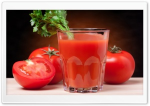 Tomatoes Fresh HD Wide Wallpaper for Widescreen