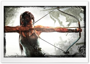 Tomb Raider Ultra HD Wallpaper for 4K UHD Widescreen desktop, tablet & smartphone