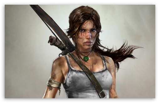 Tomb Raider (2012 Video Game) HD wallpaper for Wide 16:10 5:3 Widescreen WHXGA WQXGA WUXGA WXGA WGA ; Standard 4:3 5:4 3:2 Fullscreen UXGA XGA SVGA QSXGA SXGA DVGA HVGA HQVGA devices ( Apple PowerBook G4 iPhone 4 3G 3GS iPod Touch ) ; Tablet 1:1 ; iPad 1/2/Mini ; Mobile 4:3 5:3 3:2 16:9 5:4 - UXGA XGA SVGA WGA DVGA HVGA HQVGA devices ( Apple PowerBook G4 iPhone 4 3G 3GS iPod Touch ) WQHD QWXGA 1080p 900p 720p QHD nHD QSXGA SXGA ;