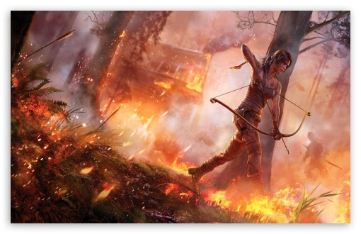 Tomb Raider (2013) HD wallpaper for Standard 4:3 5:4 Fullscreen UXGA XGA SVGA QSXGA SXGA ; Wide 16:10 5:3 Widescreen WHXGA WQXGA WUXGA WXGA WGA ; HD 16:9 High Definition WQHD QWXGA 1080p 900p 720p QHD nHD ; Other 3:2 DVGA HVGA HQVGA devices ( Apple PowerBook G4 iPhone 4 3G 3GS iPod Touch ) ; Mobile VGA WVGA iPhone iPad PSP Phone - VGA QVGA Smartphone ( PocketPC GPS iPod Zune BlackBerry HTC Samsung LG Nokia Eten Asus ) WVGA WQVGA Smartphone ( HTC Samsung Sony Ericsson LG Vertu MIO ) HVGA Smartphone ( Apple iPhone iPod BlackBerry HTC Samsung Nokia ) Sony PSP Zune HD Zen ; Tablet 2 Android ; Dual 4:3 5:4 16:10 5:3 UXGA XGA SVGA QSXGA SXGA WHXGA WQXGA WUXGA WXGA WGA ;