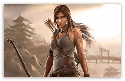 Tomb Raider 2013 HD wallpaper for Wide 16:10 5:3 Widescreen WHXGA WQXGA WUXGA WXGA WGA ; HD 16:9 High Definition WQHD QWXGA 1080p 900p 720p QHD nHD ; Standard 4:3 5:4 3:2 Fullscreen UXGA XGA SVGA QSXGA SXGA DVGA HVGA HQVGA devices ( Apple PowerBook G4 iPhone 4 3G 3GS iPod Touch ) ; iPad 1/2/Mini ; Mobile 4:3 5:3 3:2 16:9 5:4 - UXGA XGA SVGA WGA DVGA HVGA HQVGA devices ( Apple PowerBook G4 iPhone 4 3G 3GS iPod Touch ) WQHD QWXGA 1080p 900p 720p QHD nHD QSXGA SXGA ;