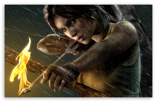 Tomb Raider HD wallpaper for Wide 16:10 5:3 Widescreen WHXGA WQXGA WUXGA WXGA WGA ; Standard 4:3 3:2 Fullscreen UXGA XGA SVGA DVGA HVGA HQVGA devices ( Apple PowerBook G4 iPhone 4 3G 3GS iPod Touch ) ; iPad 1/2/Mini ; Mobile 4:3 5:3 3:2 - UXGA XGA SVGA WGA DVGA HVGA HQVGA devices ( Apple PowerBook G4 iPhone 4 3G 3GS iPod Touch ) ;