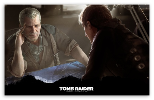 Tomb Raider Captain Conrad Roth HD wallpaper for Wide 16:10 5:3 Widescreen WHXGA WQXGA WUXGA WXGA WGA ; HD 16:9 High Definition WQHD QWXGA 1080p 900p 720p QHD nHD ; Standard 4:3 Fullscreen UXGA XGA SVGA ; iPad 1/2/Mini ; Mobile 4:3 5:3 3:2 16:9 - UXGA XGA SVGA WGA DVGA HVGA HQVGA devices ( Apple PowerBook G4 iPhone 4 3G 3GS iPod Touch ) WQHD QWXGA 1080p 900p 720p QHD nHD ;
