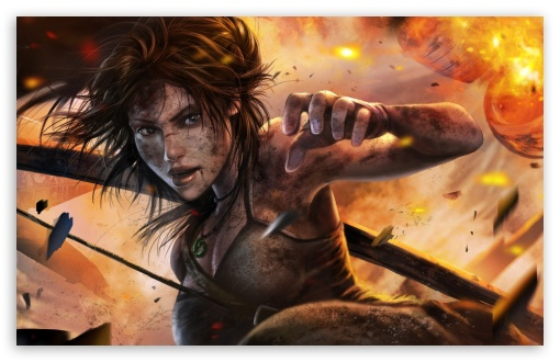 Tomb Raider Lara Croft ❤ 4K UHD Wallpaper for Wide 16:10 5:3 Widescreen WHXGA WQXGA WUXGA WXGA WGA ; 4K UHD 16:9 Ultra High Definition 2160p 1440p 1080p 900p 720p ; Standard 4:3 5:4 3:2 Fullscreen UXGA XGA SVGA QSXGA SXGA DVGA HVGA HQVGA ( Apple PowerBook G4 iPhone 4 3G 3GS iPod Touch ) ; Tablet 1:1 ; iPad 1/2/Mini ; Mobile 4:3 5:3 3:2 16:9 5:4 - UXGA XGA SVGA WGA DVGA HVGA HQVGA ( Apple PowerBook G4 iPhone 4 3G 3GS iPod Touch ) 2160p 1440p 1080p 900p 720p QSXGA SXGA ;