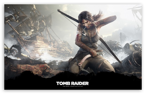 Tomb Raider Survivor (2013) HD wallpaper for Wide 16:10 5:3 Widescreen WHXGA WQXGA WUXGA WXGA WGA ; HD 16:9 High Definition WQHD QWXGA 1080p 900p 720p QHD nHD ; Standard 4:3 5:4 3:2 Fullscreen UXGA XGA SVGA QSXGA SXGA DVGA HVGA HQVGA devices ( Apple PowerBook G4 iPhone 4 3G 3GS iPod Touch ) ; Tablet 1:1 ; iPad 1/2/Mini ; Mobile 4:3 5:3 3:2 16:9 5:4 - UXGA XGA SVGA WGA DVGA HVGA HQVGA devices ( Apple PowerBook G4 iPhone 4 3G 3GS iPod Touch ) WQHD QWXGA 1080p 900p 720p QHD nHD QSXGA SXGA ;
