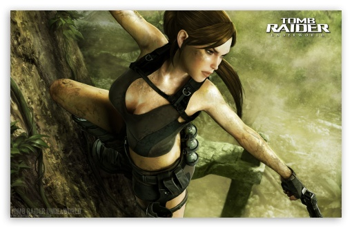 Tomb Raider Underworld ❤ 4K UHD Wallpaper for Wide 16:10 5:3 Widescreen WHXGA WQXGA WUXGA WXGA WGA ; 4K UHD 16:9 Ultra High Definition 2160p 1440p 1080p 900p 720p ; Standard 5:4 Fullscreen QSXGA SXGA ; Mobile 4:3 5:3 3:2 16:9 5:4 - UXGA XGA SVGA WGA DVGA HVGA HQVGA ( Apple PowerBook G4 iPhone 4 3G 3GS iPod Touch ) 2160p 1440p 1080p 900p 720p QSXGA SXGA ;