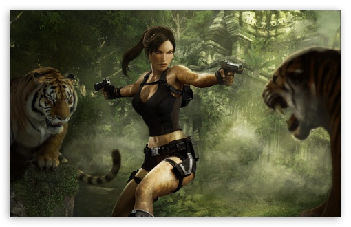 Tomb Raider Underworld HD wallpaper for Wide 16:10 5:3 Widescreen WHXGA WQXGA WUXGA WXGA WGA ; HD 16:9 High Definition WQHD QWXGA 1080p 900p 720p QHD nHD ; UHD 16:9 WQHD QWXGA 1080p 900p 720p QHD nHD ; Standard 4:3 5:4 3:2 Fullscreen UXGA XGA SVGA QSXGA SXGA DVGA HVGA HQVGA devices ( Apple PowerBook G4 iPhone 4 3G 3GS iPod Touch ) ; Tablet 1:1 ; iPad 1/2/Mini ; Mobile 4:3 5:3 3:2 16:9 5:4 - UXGA XGA SVGA WGA DVGA HVGA HQVGA devices ( Apple PowerBook G4 iPhone 4 3G 3GS iPod Touch ) WQHD QWXGA 1080p 900p 720p QHD nHD QSXGA SXGA ;