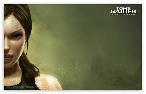 Tomb Raider Underworld HD wallpaper for Standard 5:4 Fullscreen QSXGA SXGA ; Wide 16:10 5:3 Widescreen WHXGA WQXGA WUXGA WXGA WGA ; HD 16:9 High Definition WQHD QWXGA 1080p 900p 720p QHD nHD ; Mobile VGA WVGA iPhone PSP Phone - VGA QVGA Smartphone ( PocketPC GPS iPod Zune BlackBerry HTC Samsung LG Nokia Eten Asus ) WVGA WQVGA Smartphone ( HTC Samsung Sony Ericsson LG Vertu MIO ) HVGA Smartphone ( Apple iPhone iPod BlackBerry HTC Samsung Nokia ) Sony PSP Zune HD Zen ;
