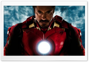 Tony Stark, Iron Man 2 HD Wide Wallpaper for 4K UHD Widescreen desktop & smartphone
