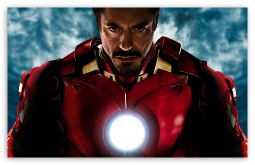 Download Tony Stark, Iron Man 2 UltraHD Wallpaper