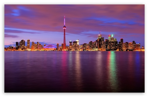 Toronto, Canada ❤ 4K UHD Wallpaper for Wide 16:10 5:3 Widescreen WHXGA WQXGA WUXGA WXGA WGA ; 4K UHD 16:9 Ultra High Definition 2160p 1440p 1080p 900p 720p ; Mobile 5:3 16:9 - WGA 2160p 1440p 1080p 900p 720p ;