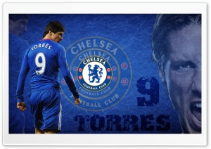Torres 9 HD Wide Wallpaper for Widescreen