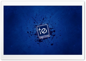 Tote - Splash HD Wide Wallpaper for Widescreen