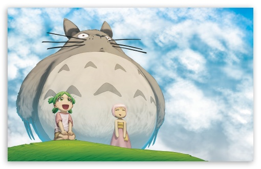 Totoro I ❤ 4K UHD Wallpaper for Wide 16:10 5:3 Widescreen WHXGA WQXGA WUXGA WXGA WGA ; 4K UHD 16:9 Ultra High Definition 2160p 1440p 1080p 900p 720p ; Standard 4:3 5:4 3:2 Fullscreen UXGA XGA SVGA QSXGA SXGA DVGA HVGA HQVGA ( Apple PowerBook G4 iPhone 4 3G 3GS iPod Touch ) ; Tablet 1:1 ; iPad 1/2/Mini ; Mobile 4:3 5:3 3:2 16:9 5:4 - UXGA XGA SVGA WGA DVGA HVGA HQVGA ( Apple PowerBook G4 iPhone 4 3G 3GS iPod Touch ) 2160p 1440p 1080p 900p 720p QSXGA SXGA ;