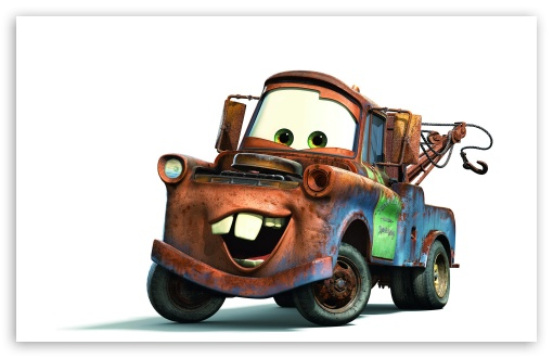 Tow Mater Cars Movie HD wallpaper for Wide 16:10 5:3 Widescreen WHXGA WQXGA WUXGA WXGA WGA ; HD 16:9 High Definition WQHD QWXGA 1080p 900p 720p QHD nHD ; Standard 4:3 5:4 3:2 Fullscreen UXGA XGA SVGA QSXGA SXGA DVGA HVGA HQVGA devices ( Apple PowerBook G4 iPhone 4 3G 3GS iPod Touch ) ; iPad 1/2/Mini ; Mobile 4:3 5:3 3:2 16:9 5:4 - UXGA XGA SVGA WGA DVGA HVGA HQVGA devices ( Apple PowerBook G4 iPhone 4 3G 3GS iPod Touch ) WQHD QWXGA 1080p 900p 720p QHD nHD QSXGA SXGA ;