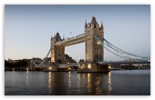 Tower Bridge, Evening HD wallpaper for Wide 16:10 5:3 Widescreen WHXGA WQXGA WUXGA WXGA WGA ; HD 16:9 High Definition WQHD QWXGA 1080p 900p 720p QHD nHD ; Standard 4:3 5:4 3:2 Fullscreen UXGA XGA SVGA QSXGA SXGA DVGA HVGA HQVGA devices ( Apple PowerBook G4 iPhone 4 3G 3GS iPod Touch ) ; Tablet 1:1 ; iPad 1/2/Mini ; Mobile 4:3 5:3 3:2 16:9 5:4 - UXGA XGA SVGA WGA DVGA HVGA HQVGA devices ( Apple PowerBook G4 iPhone 4 3G 3GS iPod Touch ) WQHD QWXGA 1080p 900p 720p QHD nHD QSXGA SXGA ;