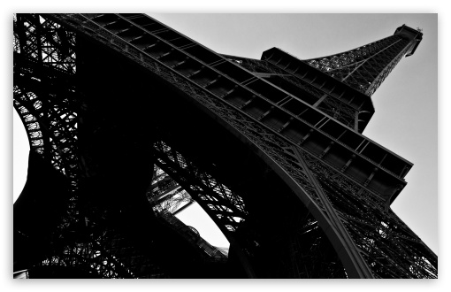 Tower Eiffel, Paris, France HD wallpaper for Wide 16:10 5:3 Widescreen WHXGA WQXGA WUXGA WXGA WGA ; HD 16:9 High Definition WQHD QWXGA 1080p 900p 720p QHD nHD ; Mobile WVGA PSP - WVGA WQVGA Smartphone ( HTC Samsung Sony Ericsson LG Vertu MIO ) Sony PSP Zune HD Zen ;