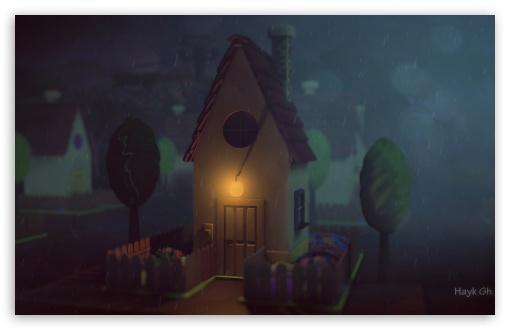 Town Of Dreams ❤ 4K UHD Wallpaper for Wide 16:10 5:3 Widescreen WHXGA WQXGA WUXGA WXGA WGA ; 4K UHD 16:9 Ultra High Definition 2160p 1440p 1080p 900p 720p ; Mobile 5:3 16:9 - WGA 2160p 1440p 1080p 900p 720p ;
