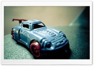 Toy Car HD Wide Wallpaper for Widescreen