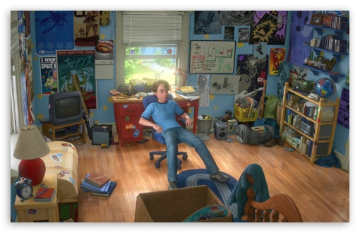 Toy Story 3 Andi HD wallpaper for Wide 16:10 5:3 Widescreen WHXGA WQXGA WUXGA WXGA WGA ; HD 16:9 High Definition WQHD QWXGA 1080p 900p 720p QHD nHD ; Standard 3:2 Fullscreen DVGA HVGA HQVGA devices ( Apple PowerBook G4 iPhone 4 3G 3GS iPod Touch ) ; Mobile 5:3 3:2 16:9 - WGA DVGA HVGA HQVGA devices ( Apple PowerBook G4 iPhone 4 3G 3GS iPod Touch ) WQHD QWXGA 1080p 900p 720p QHD nHD ;