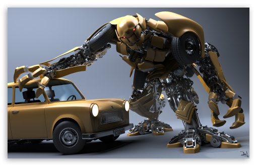 Trabant Transformer ❤ 4K UHD Wallpaper for Wide 16:10 5:3 Widescreen WHXGA WQXGA WUXGA WXGA WGA ; 4K UHD 16:9 Ultra High Definition 2160p 1440p 1080p 900p 720p ; Mobile 5:3 16:9 - WGA 2160p 1440p 1080p 900p 720p ;