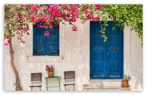 Traditional greek house with flowers in Paros island, Greece ❤ 4K UHD Wallpaper for Wide 16:10 5:3 Widescreen WHXGA WQXGA WUXGA WXGA WGA ; 4K UHD 16:9 Ultra High Definition 2160p 1440p 1080p 900p 720p ; Standard 4:3 5:4 3:2 Fullscreen UXGA XGA SVGA QSXGA SXGA DVGA HVGA HQVGA ( Apple PowerBook G4 iPhone 4 3G 3GS iPod Touch ) ; Smartphone 16:9 3:2 5:3 2160p 1440p 1080p 900p 720p DVGA HVGA HQVGA ( Apple PowerBook G4 iPhone 4 3G 3GS iPod Touch ) WGA ; Tablet 1:1 ; iPad 1/2/Mini ; Mobile 4:3 5:3 3:2 16:9 5:4 - UXGA XGA SVGA WGA DVGA HVGA HQVGA ( Apple PowerBook G4 iPhone 4 3G 3GS iPod Touch ) 2160p 1440p 1080p 900p 720p QSXGA SXGA ;