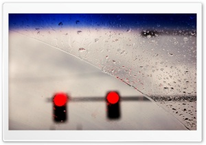 Traffic Lights HD Wide Wallpaper for Widescreen