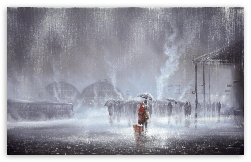 Train Station Kiss Painting UltraHD Wallpaper for Wide 16:10 5:3 Widescreen WHXGA WQXGA WUXGA WXGA WGA ; 8K UHD TV 16:9 Ultra High Definition 2160p 1440p 1080p 900p 720p ; Standard 4:3 5:4 3:2 Fullscreen UXGA XGA SVGA QSXGA SXGA DVGA HVGA HQVGA ( Apple PowerBook G4 iPhone 4 3G 3GS iPod Touch ) ; Tablet 1:1 ; iPad 1/2/Mini ; Mobile 4:3 5:3 3:2 16:9 5:4 - UXGA XGA SVGA WGA DVGA HVGA HQVGA ( Apple PowerBook G4 iPhone 4 3G 3GS iPod Touch ) 2160p 1440p 1080p 900p 720p QSXGA SXGA ;