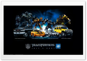 Transformers 10 HD Wide Wallpaper for Widescreen