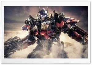 Transformers HD Wide Wallpaper for 4K UHD Widescreen desktop & smartphone