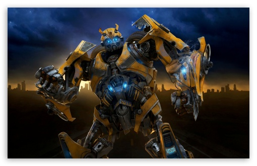 Transformers 2 Bumblebee HD wallpaper for Wide 16:10 5:3 Widescreen WHXGA WQXGA WUXGA WXGA WGA ; HD 16:9 High Definition WQHD QWXGA 1080p 900p 720p QHD nHD ; UHD 16:9 WQHD QWXGA 1080p 900p 720p QHD nHD ; Standard 4:3 5:4 3:2 Fullscreen UXGA XGA SVGA QSXGA SXGA DVGA HVGA HQVGA devices ( Apple PowerBook G4 iPhone 4 3G 3GS iPod Touch ) ; Tablet 1:1 ; iPad 1/2/Mini ; Mobile 4:3 5:3 3:2 16:9 5:4 - UXGA XGA SVGA WGA DVGA HVGA HQVGA devices ( Apple PowerBook G4 iPhone 4 3G 3GS iPod Touch ) WQHD QWXGA 1080p 900p 720p QHD nHD QSXGA SXGA ;