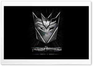 Transformers 3 Movie HD Wide Wallpaper for 4K UHD Widescreen desktop & smartphone