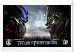 Transformers 4 HD Wide Wallpaper for 4K UHD Widescreen desktop & smartphone