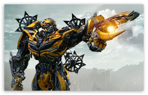 transformers 4 bumblebee 4k hd desktop wallpaper for 4k ultra hd tv dual monitor desktops. Black Bedroom Furniture Sets. Home Design Ideas