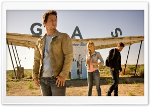 Transformers 4 Cast HD Wide Wallpaper for Widescreen