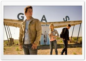 Transformers 4 Cast HD Wide Wallpaper for 4K UHD Widescreen desktop & smartphone
