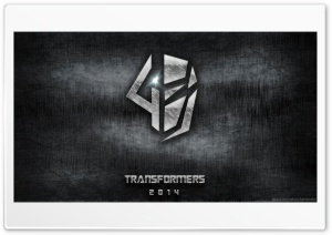 Transformers 4 Movie HD Wide Wallpaper for Widescreen
