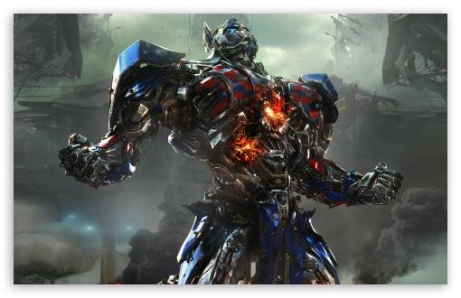 Transformers 4 Optimus Prime HD wallpaper for Standard 4 3 5 4    Optimus Prime Transformers 4 Wallpaper