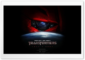 Transformers 6 HD Wide Wallpaper for Widescreen