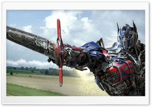 Transformers Age Of Extinction HD Wide Wallpaper for 4K UHD Widescreen desktop & smartphone