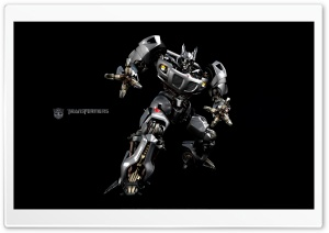 Transformers Movie HD Wide Wallpaper for Widescreen