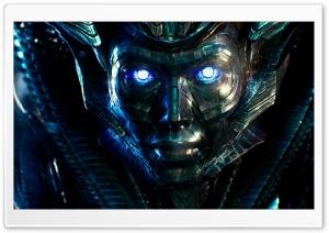 Transformers The Last Knight Movie Robot Ultra HD Wallpaper for 4K UHD Widescreen desktop, tablet & smartphone