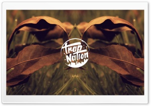 TrapNation HD Wide Wallpaper for Widescreen