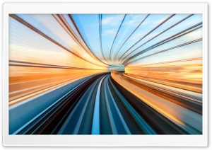 Travel Faster Ultra HD Wallpaper for 4K UHD Widescreen desktop, tablet & smartphone