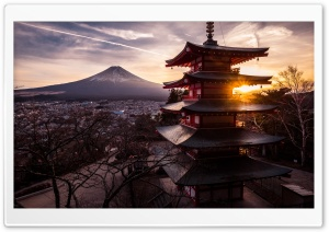 Travel Japan Ultra HD Wallpaper for 4K UHD Widescreen desktop, tablet & smartphone