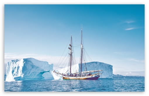 Travel, Sailing Ship, Greenland, Icebergs ❤ 4K UHD Wallpaper for Wide 16:10 5:3 Widescreen WHXGA WQXGA WUXGA WXGA WGA ; UltraWide 21:9 24:10 ; 4K UHD 16:9 Ultra High Definition 2160p 1440p 1080p 900p 720p ; UHD 16:9 2160p 1440p 1080p 900p 720p ; Standard 4:3 5:4 3:2 Fullscreen UXGA XGA SVGA QSXGA SXGA DVGA HVGA HQVGA ( Apple PowerBook G4 iPhone 4 3G 3GS iPod Touch ) ; Smartphone 16:9 3:2 5:3 2160p 1440p 1080p 900p 720p DVGA HVGA HQVGA ( Apple PowerBook G4 iPhone 4 3G 3GS iPod Touch ) WGA ; Tablet 1:1 ; iPad 1/2/Mini ; Mobile 4:3 5:3 3:2 16:9 5:4 - UXGA XGA SVGA WGA DVGA HVGA HQVGA ( Apple PowerBook G4 iPhone 4 3G 3GS iPod Touch ) 2160p 1440p 1080p 900p 720p QSXGA SXGA ;