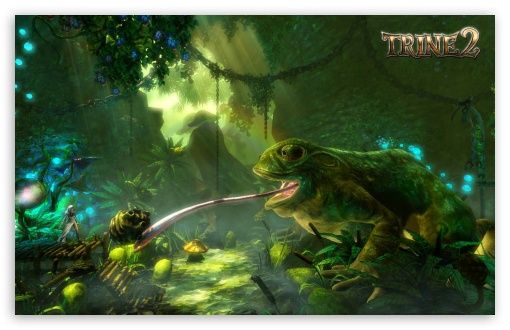 Trine 2   Frog Screenshot HD wallpaper for Wide 16:10 5:3 Widescreen WHXGA WQXGA WUXGA WXGA WGA ; HD 16:9 High Definition WQHD QWXGA 1080p 900p 720p QHD nHD ; Standard 4:3 5:4 3:2 Fullscreen UXGA XGA SVGA QSXGA SXGA DVGA HVGA HQVGA devices ( Apple PowerBook G4 iPhone 4 3G 3GS iPod Touch ) ; Tablet 1:1 ; iPad 1/2/Mini ; Mobile 4:3 5:3 3:2 16:9 5:4 - UXGA XGA SVGA WGA DVGA HVGA HQVGA devices ( Apple PowerBook G4 iPhone 4 3G 3GS iPod Touch ) WQHD QWXGA 1080p 900p 720p QHD nHD QSXGA SXGA ;