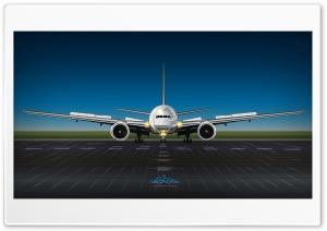 Triple 7 Ultra HD Wallpaper for 4K UHD Widescreen desktop, tablet & smartphone