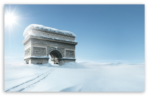Triumphal Arch, Winter ❤ 4K UHD Wallpaper for Wide 16:10 5:3 Widescreen WHXGA WQXGA WUXGA WXGA WGA ; 4K UHD 16:9 Ultra High Definition 2160p 1440p 1080p 900p 720p ; Standard 4:3 5:4 3:2 Fullscreen UXGA XGA SVGA QSXGA SXGA DVGA HVGA HQVGA ( Apple PowerBook G4 iPhone 4 3G 3GS iPod Touch ) ; Tablet 1:1 ; iPad 1/2/Mini ; Mobile 4:3 5:3 3:2 16:9 5:4 - UXGA XGA SVGA WGA DVGA HVGA HQVGA ( Apple PowerBook G4 iPhone 4 3G 3GS iPod Touch ) 2160p 1440p 1080p 900p 720p QSXGA SXGA ;